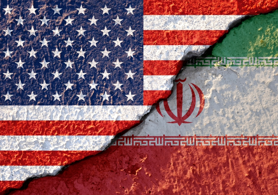 The United States has accused Iran of attacks against tankers in the Strait of Hormuz, with Australia promising to help ensure the freedom of shipping lanes and commercial navigation in the area. Image from Shutterstock