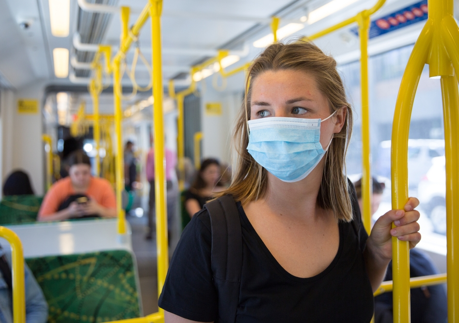 Victorians And Anyone Else At Risk Should Now Be Wearing Face Masks Here S How To Make One Unsw Newsroom