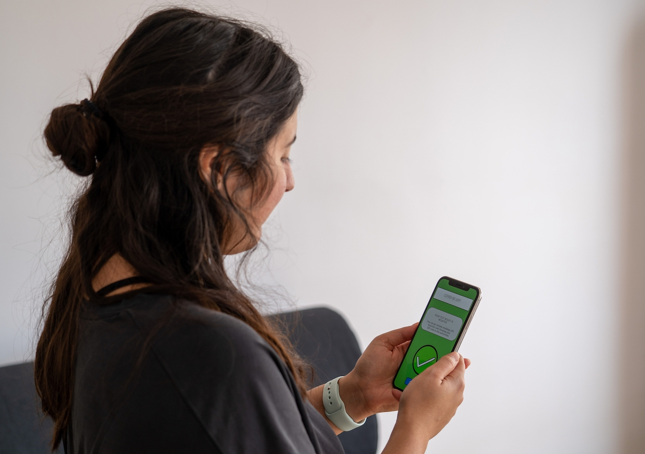 Privacy and health: COVID-19 tracking apps | UNSW Newsroom