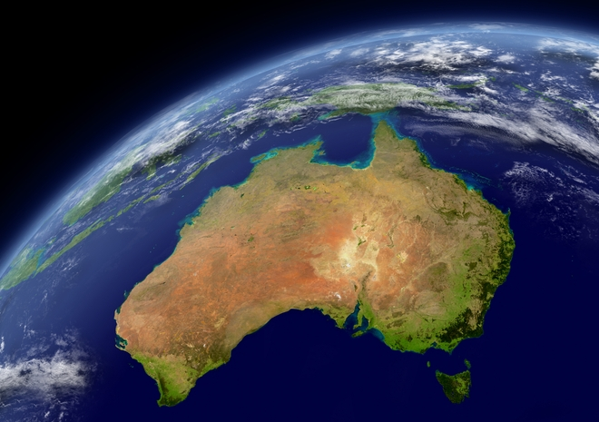 Lift-off Finally Imminent For Australia's New Space Agency