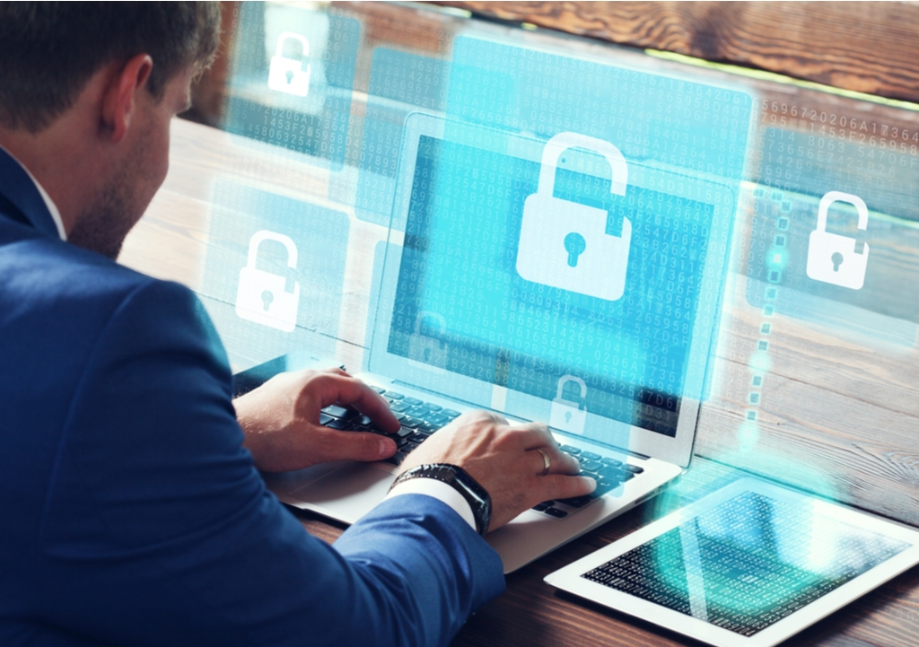 Consent – to the use of personal data – has not only a legal, but also a cognitive dimension, says Prof. Trakman. Image: Shutterstock