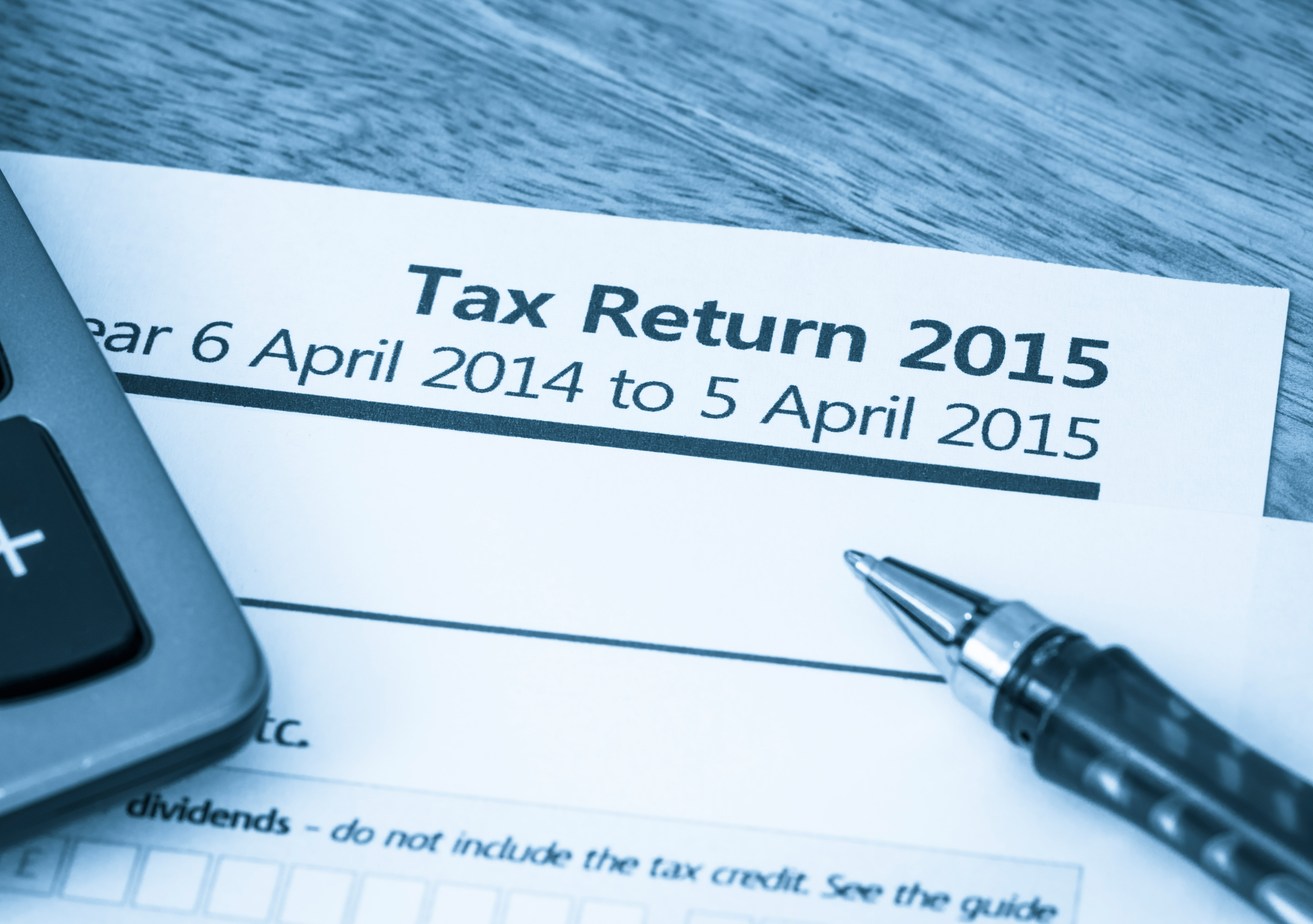 australia tax return form 2016 for a business