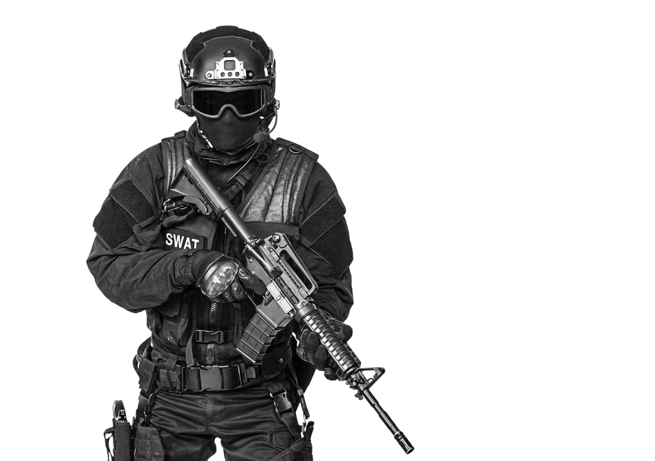 Australia has enacted 20 new anti-terror laws since 2014. Several more bills have been introduced by Home Affairs Minister Peter Dutton and are now before parliament. Image from Shutterstock