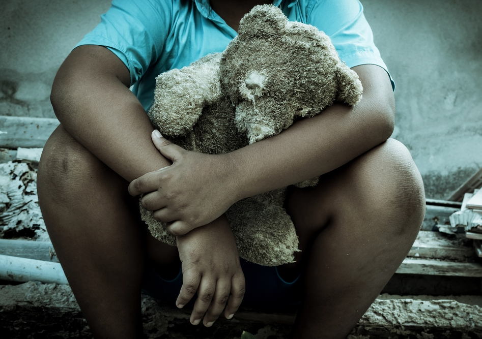 Many women and children are unable to find the secure housing they need to escape family violence. Image from Shutterstock