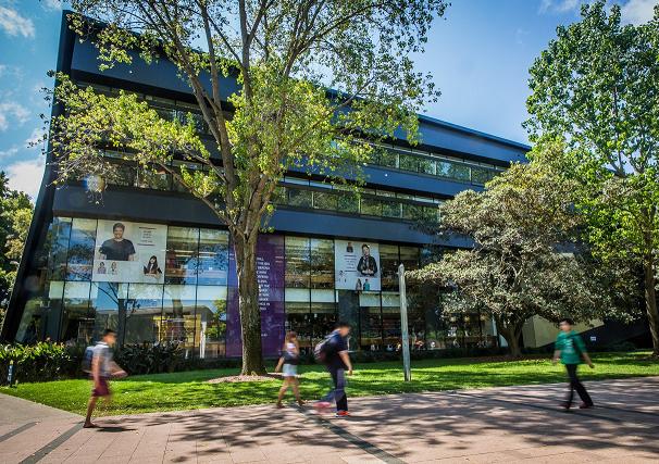 UNSW Sydney's Law school.